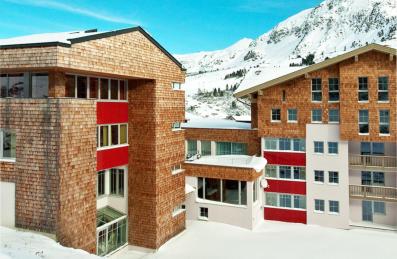 Tophotels obertauern mit bester lage direkt am skilift for Design hotel obertauern
